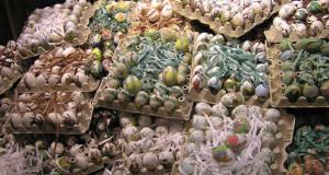 Marché de Noël à Innsbruck, Autriche. Auteur et Copyright Liliana Ramerini...